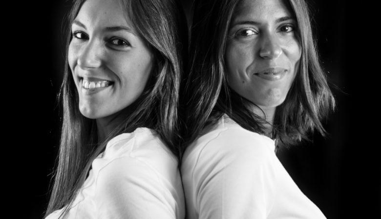 Eva González e Maika Pereira son as propietarias de Conservas Sotavento