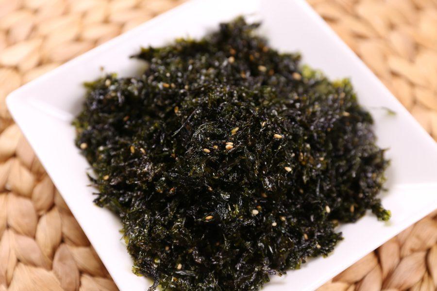 As algas xa se converteron nun prato con tradición en moitas cociñas galegas