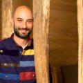 Manuel Domínguez é o xefe de cociña do restaurante Lúa con dous soles e unha estrela Michelin