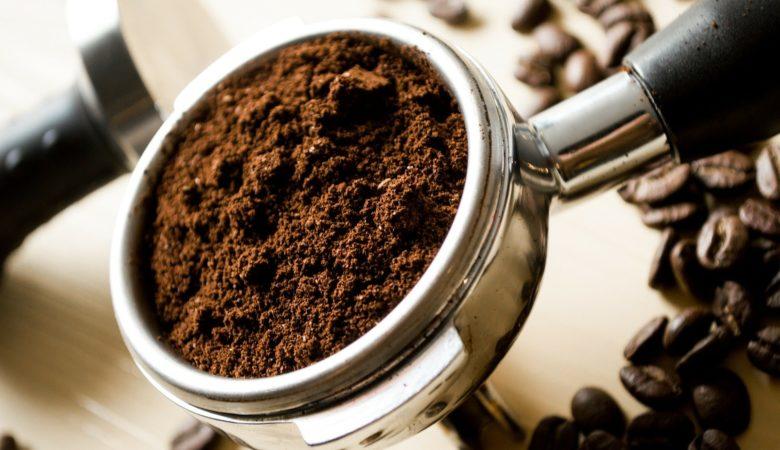 Dos refugallos do café pódense obter antioxidantes de forma rápida e barata