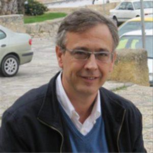 Enrique Melchor Gil