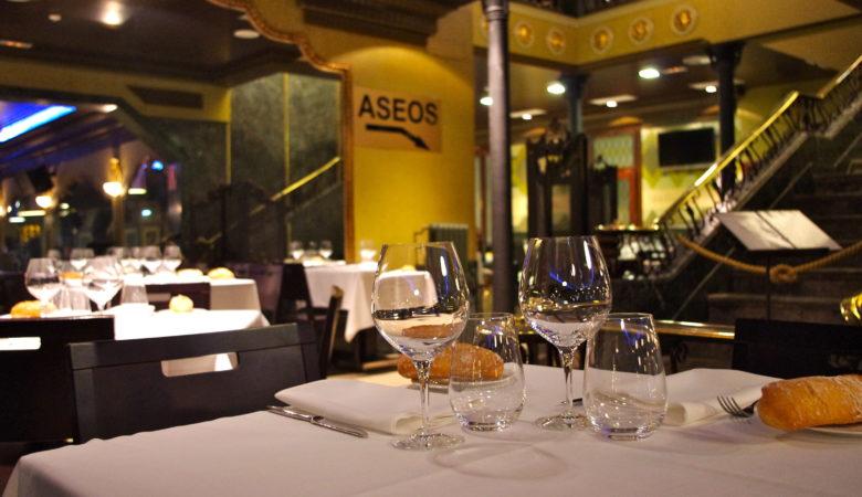 Os mellores restaurantes da provincia de Ourense segunda opinión dos viaxeiros