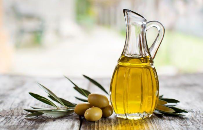 O aceite de oliva protexe fronte ao infarto.