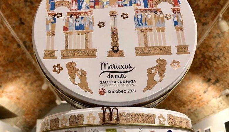 Galletas Maruxas